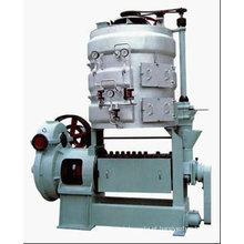 80T / D Fácil manutenção moinho de fabricação de óleo de embrião de milho