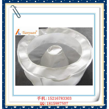 750bb Pano de filtro de polipropileno PP anti-alcalino para uso industrial