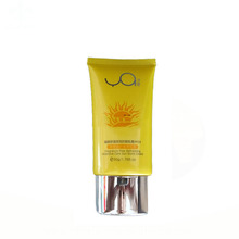 50g oval empty hand cream tube