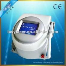 Lasylaser handheld IPL Elight machine de traitement du visage