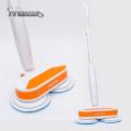Швабра-пылесос смарт-электрический ведро