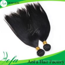 2015 Сумасшедший Горячая Распродажа Девственной Бразильский Человеческих Волос