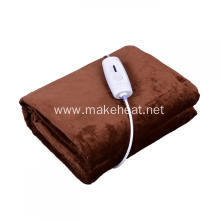 Electric Heating Over Blanket For Europe