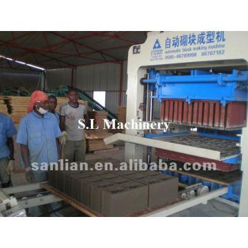 interlocking brick machine building material machinery in south africa