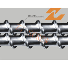 Bimetallic Alloy Screw and Barrel