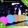 Boules de piscine à LED flottantes