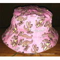 Fashion Fisherman Hat Embroidered Beach Cap Bucket Hat