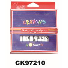 36  Color Crayons