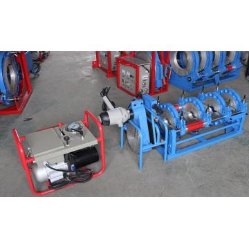 Sud200 / 50 Высококачественная сварочная машина для стыковой сварки HDPE
