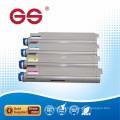 Cartouche toner couleur imprimante compatible pour OKI C9600 9800
