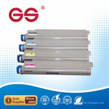 Kompatibler Drucker Farbtonerpatrone für OKI C9600 9800