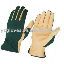 Lederhandschuh-Hauthandschuh-Arbeitshandschuh-Billighandschuh-Industriehandschuh