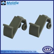 Matériau ABS connecteur injection plastique