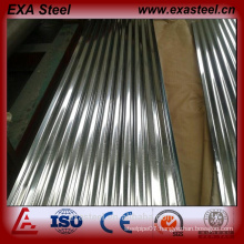 JIS standard gi corrugated roofing sheets