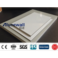 Alunewall high quality stainless steel /aluminum composite shower cladding panel with best price