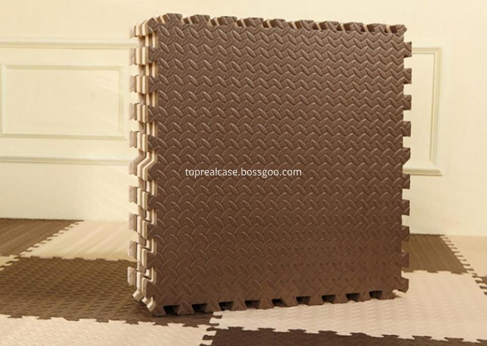 EVA floor mat
