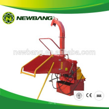 Professional supplier of PTO Wood Chipper (WC series)