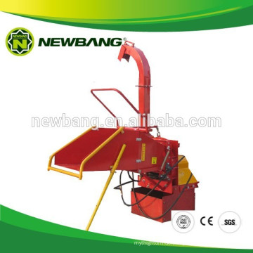 WC-6 Hydraulic Wood Chipper with PTO shaft