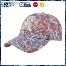 Casquillo y sombrero únicos 2016 del vaquero de la sombrilla del diseño de la llegada más nueva