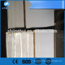 Hot sale!!High density pvc foam board/sheet/ pvc solar panel frame