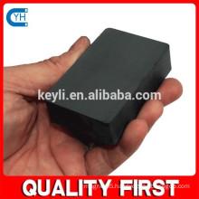 Ferrite Magnet Manufacturer - Larger Magnet For Speakers