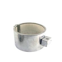 Aquecedor de cerâmica extrusora de barril de parafuso para máquina de plástico