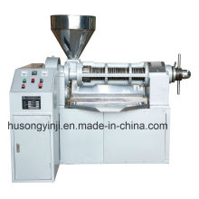 Auto Temperature Control Oil Press