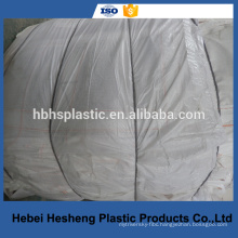 Polypropylene 1 ton 2 ton fibc jumbo bag with inner liner bag for cement packing
