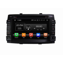 oem android car stereo per SORENTO 2011