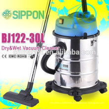 sucking function vacuum machine with blowing function