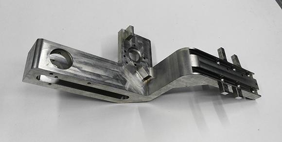 cnc milling machining parts 2