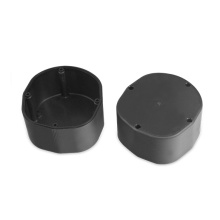 Professional Custom Plastic Parts with High Quality