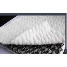 Rede composta de drenagem HDPE 3D