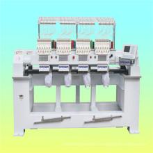 Промышленная 4 Компьютеризированная головками машина вышивки на продажу