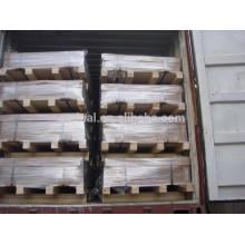 Feuille d'aluminium 6061 T6