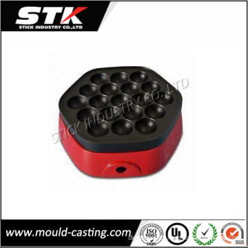 Cake Cooker by Plastic Injection Moulding for Household Appliances