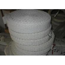 Cinta de asbesto libre de polvo para la detección de incendios