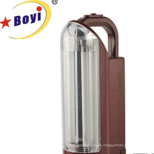 Linterna de emergencia recargable Hyper Bright SMD LED