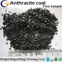Anthrazit Filtermedienhersteller, Anthrazitfiltermedien, Anthrazitkohle in alkalischer Wasseraufbereitung