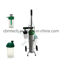 Popular Breathing Aluminum Cylinders for Medical Uses