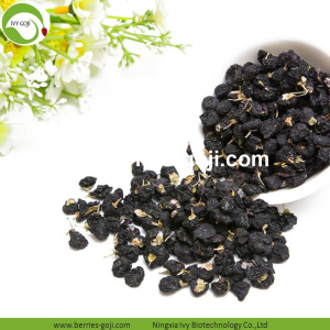 Comprar Nutrition Natural Black Dried Wolfberry