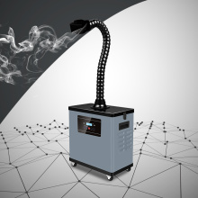 300W Strong Suction Portable Fume Extractor