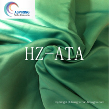 Tecido de cetim barato sem costura, tecido de cetim, tecido de seda para e tecido de folha de cama