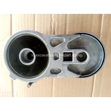 Mesin Deutz Dalian BF6M2012 Suku Cadang Tension Pulley 04504262