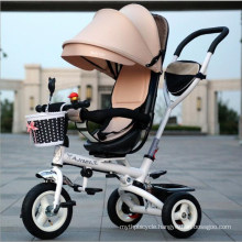 Factory Price Kids Trike/Lovely Baby Tricycle From China