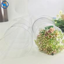 Прозрачные полиэтиленовые пленки для домашних животных, пленки для упаковки