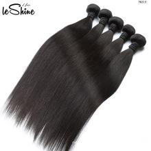 Pas de perte de cheveux en vrac