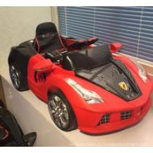 Vehículo eléctrico para niños