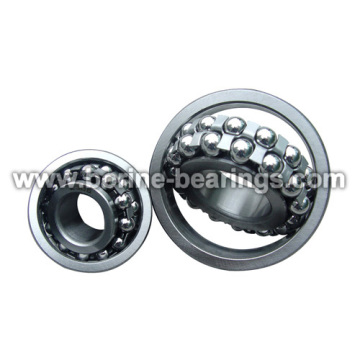 Hot Sale for Self Aligning Ball Bearings Self-Aligning Ball Bearings export to Nicaragua Manufacturers