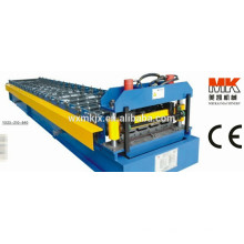 Roof Panel Roll Forming Machine with CE proved